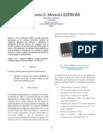 Felipe Rojas Laboratorio 6