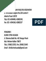 Bpfk Jakarta