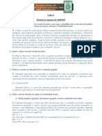 Lista Contabilidade Social Exercícios Resolvidos
