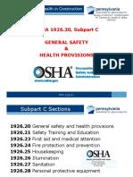 MSH TB ElectricalHazardAwareness