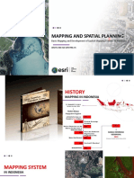 Esri Indonesia_gis and Spatial Planning