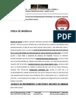 Agravo de Instrumento - Moisés de Souza - Copia
