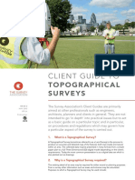 TSA Client Guide - Topographical Surveys_Issue 2_LR