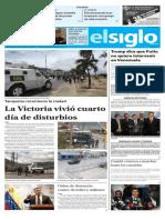 Edicion Sabado 04-05-2019