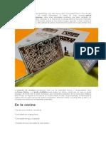 Manual PDF Como Hacer Una Placa de Circuito Impreso