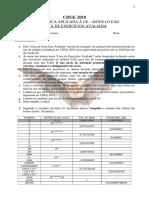 Protocolo de Hepatite c 2019