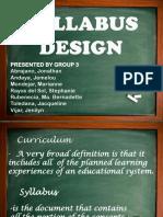 SYLLABUS-DESIGN.pptx
