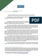 Press Release - High Hydrogen.pdf