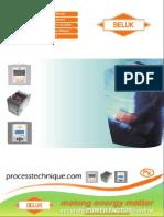 Ptl Beluk Catalogue 2011