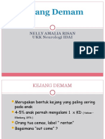 Fibrile Seizure Dr.nelly SpA(K)