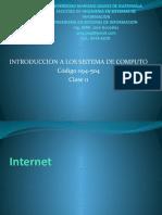 Clase 11 Pagina Web