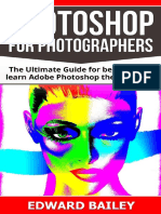 Photoshop_ Photoshop for Photog - Edward Bailey