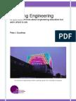 Teaching Engineering by Peter J. Goodhew