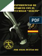 Ataque Cuchillo ASALTO