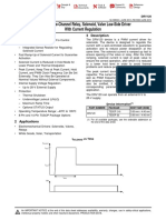 Comparision of Scalar and Vector Control of Induction Motor