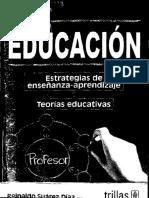 A_La educacion Estrategias -ensenanza-aprendizaje-Reynaldo Suárez -EXTRACTO-.pdf