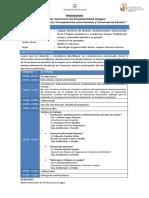 Programa Oficial 07-12