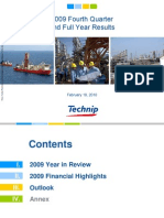 Technip Ppt