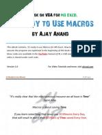 51 Ready to Use Excel Macros_V 1.0_030419