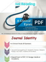 Journal Reading - Epistaxis REVISI 1.pptx
