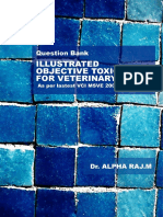 Illustrated Objective Toxicology For Veterinary Exams - [www.FreeBookBank.net].pdf