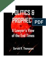 Politics&Prophecy-EndTimes.pdf
