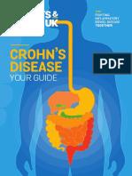 Crohns Disease