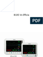 B1X5 vs Efficia (1)