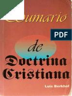 sumariodedoctrinacristiana 1