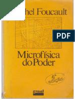 FOUCAULT, 1984 Microfsica do Poder.pdf