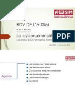 Cyber Criminal It e