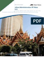 Case Study - Bangkok City Surveillance