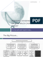 divassessment_Assessing Dividend Policy.ppt