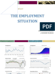 Economic DataWatch- Employment