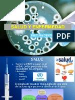 U4-5 Salud y Enfermedad