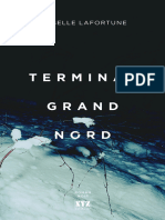 Terminal Grand Nord - Isabelle Lafortune.epub
