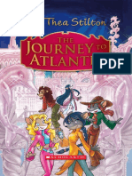 Story - 1 (Journey to Atlantis)