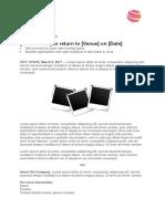 IFRC Project Program Management Report Template Instructions 6Apr11