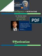 AI Tech Talk
