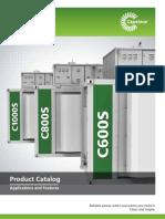 Product Catalog - English