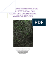 biodiversidad Unimagdalena