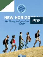 New HorizonsII