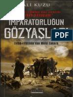 Ali Kuzu -Osmanlı Aile Albümünden Kanli Bir Hatıra Balkan Savaşları , İmparatorluğun Gözyaşları.pdf