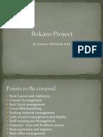 Bokaro Project