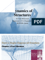 [Lecture_2_Updated) Dynamics of Structures Chapter 2.pdf