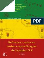 Reflexoes e acoes no ensino aprendizagem de Espanhol LE - EDUECE 2019.pdf