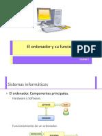 El ordenador y su funcionamiento.ppt