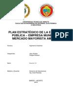 Plan Estrategico Ep-ema (Jaya-Vargas)