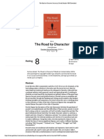 The Road to Character _ David Brooks