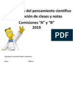 FPC Planificacion de Clases